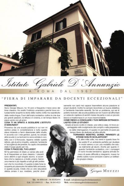 D'Annunzio_Feb-Mar17