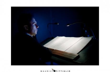 "THE VOICE: "" Francesco Pezzulli"""