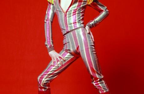 """MUSICA : """"David Bowie"""""""