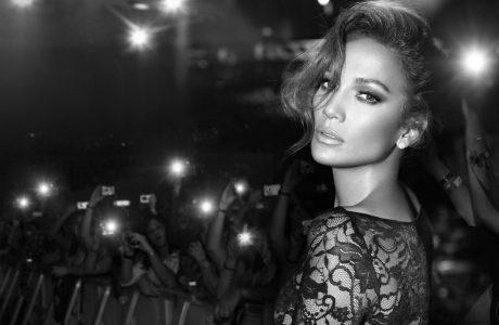 STARTED FROM THE BOTTOM: Jennifer Lopez & Matthew McConaughey