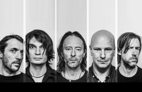 MUSICA: Radiohead