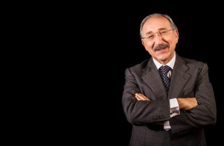 "CAPITANO MIO CAPITANO: ""Prof. Giuseppe Di Taranto"""