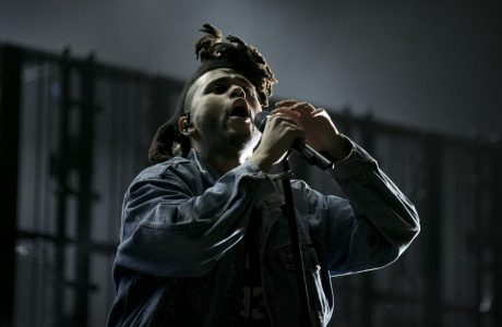 "MUSIC: "" The Weeknd"""