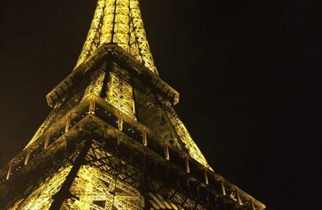 """TRAVEL EXPERIENCE : """" Parigi"""""""