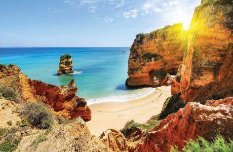 "TRAVEL EXPERIENCE: ""Algarve"""