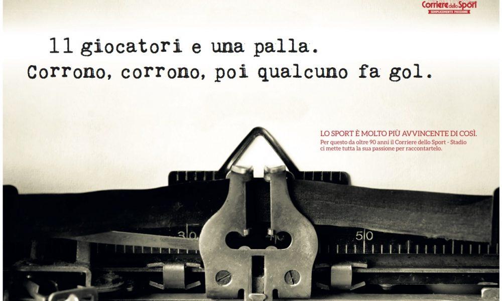 Corriere dello Sport_Pubblicitaria