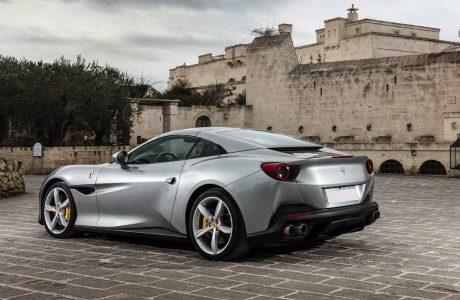 "TOP SPEED: ""Ferrari Portofino"""